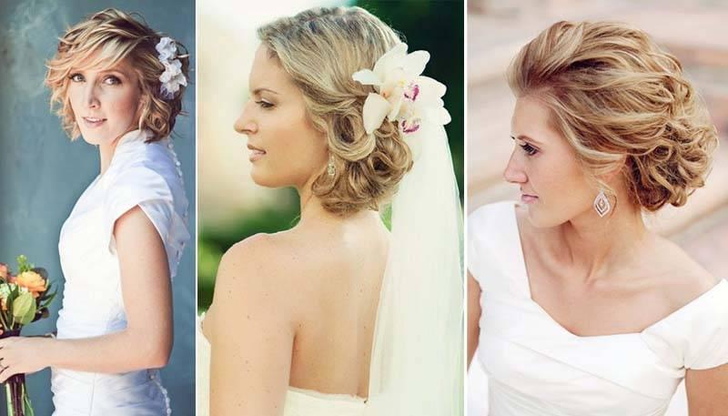 6 estilos de penteados para casamento que serão tendência em 2016