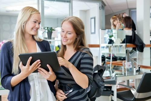 Dicas de Marketing para o seu salão parte 2: Facebook